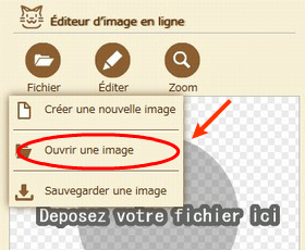 Redimensionner L Image Peko Step Service De Retouche D Images En Ligne Et Gratuit
