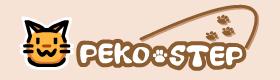 peko step